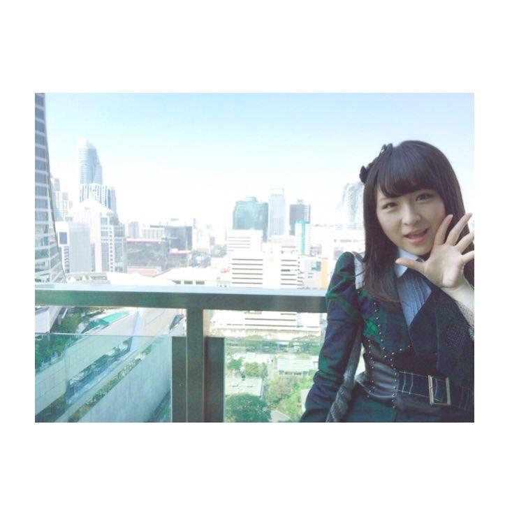 この後14:30〜15:15 タイの『JAPAN EXPO』に AKB48が出演させて頂きます!  …