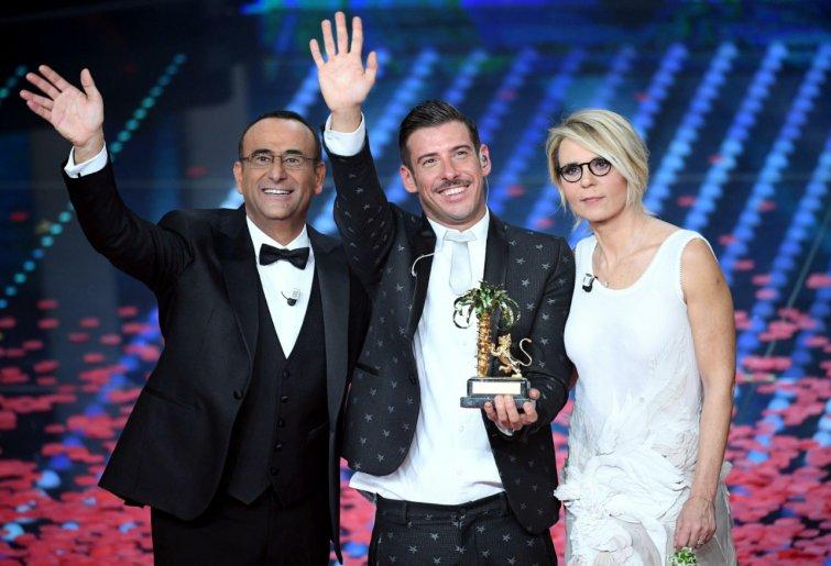 Ascolti 11 Febbraio 2017 La Serata Finale Di Sanremo2017