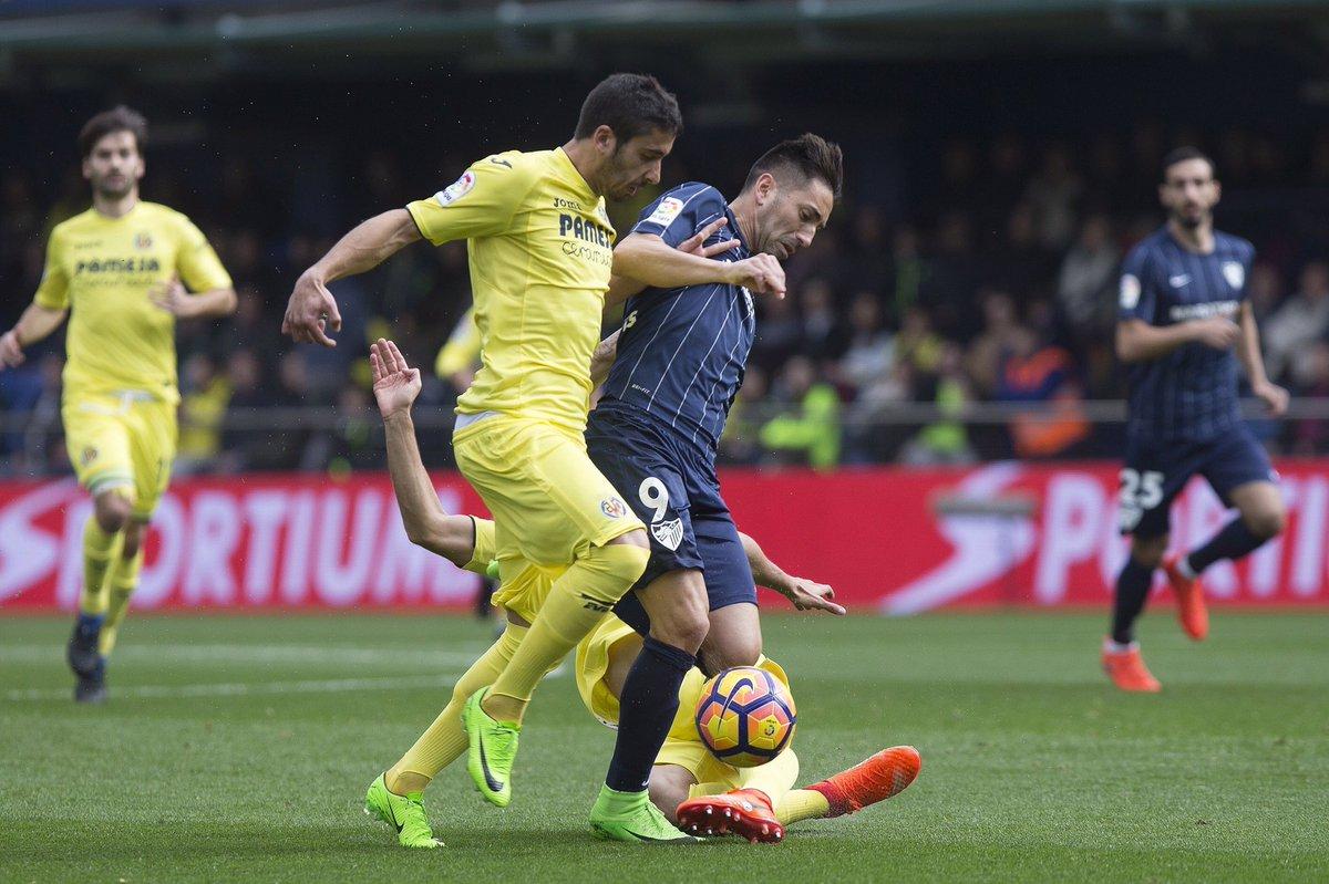 Video: Villarreal vs Malaga