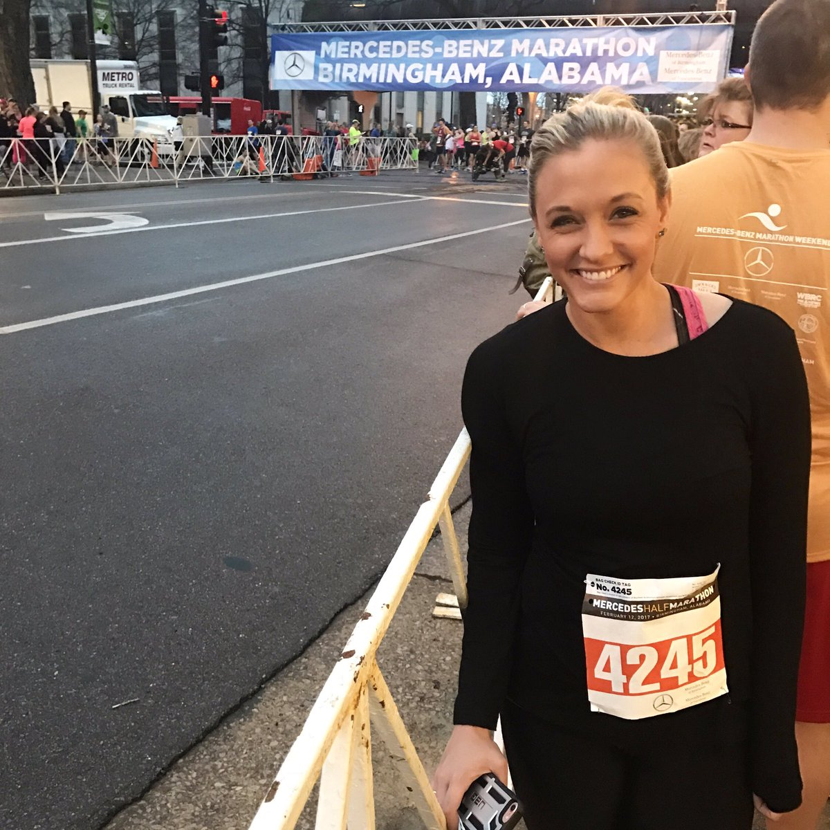 Brittany Decker On Twitter Ready To Run Mercedes Half Marathon Well Sort Of Readyornot Run Mercedes Wvtm13 200+ people named brittany decker living in the us. brittany decker on twitter ready to
