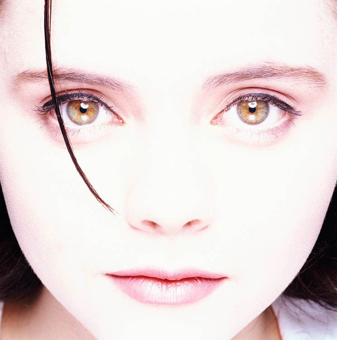Happy Birthday Christina Ricci! Here\s one from the 90\s.