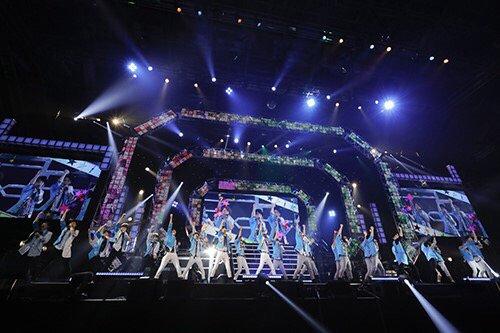 「THE IDOLM@STER SideM 2nd STAGE 〜ORIGIN@L STARS〜Br…