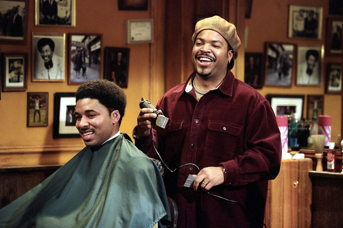 Barber Gear On Twitter Barbershop Is Not A Hobby Its A Lifestyle