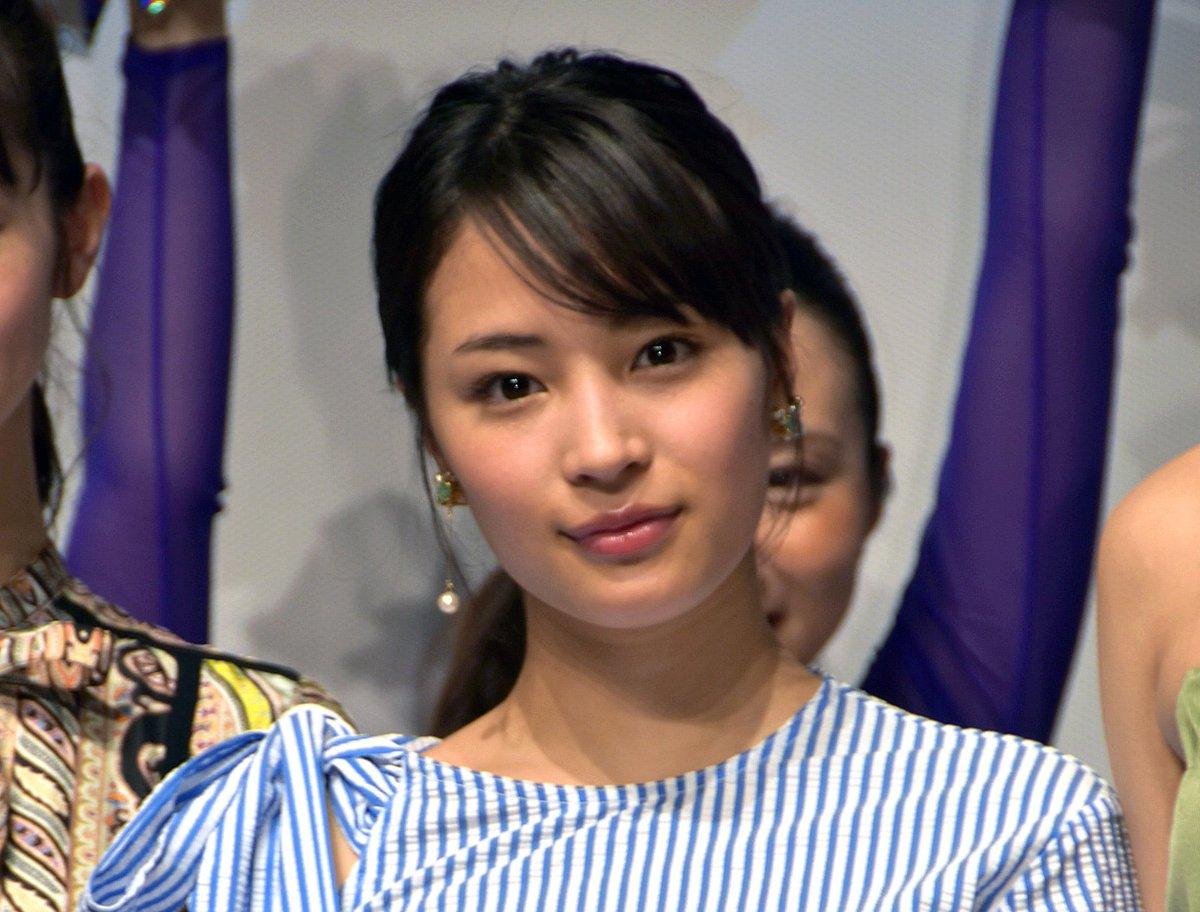 広瀬すず、目標は「ぶれない」 天海祐希が若手女優陣にエール oricon.co.jp/news/20…