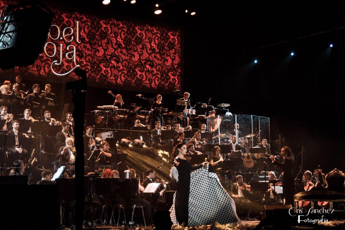 Isabel Pantoja regresa a lo grande, así fue su primer concierto -2