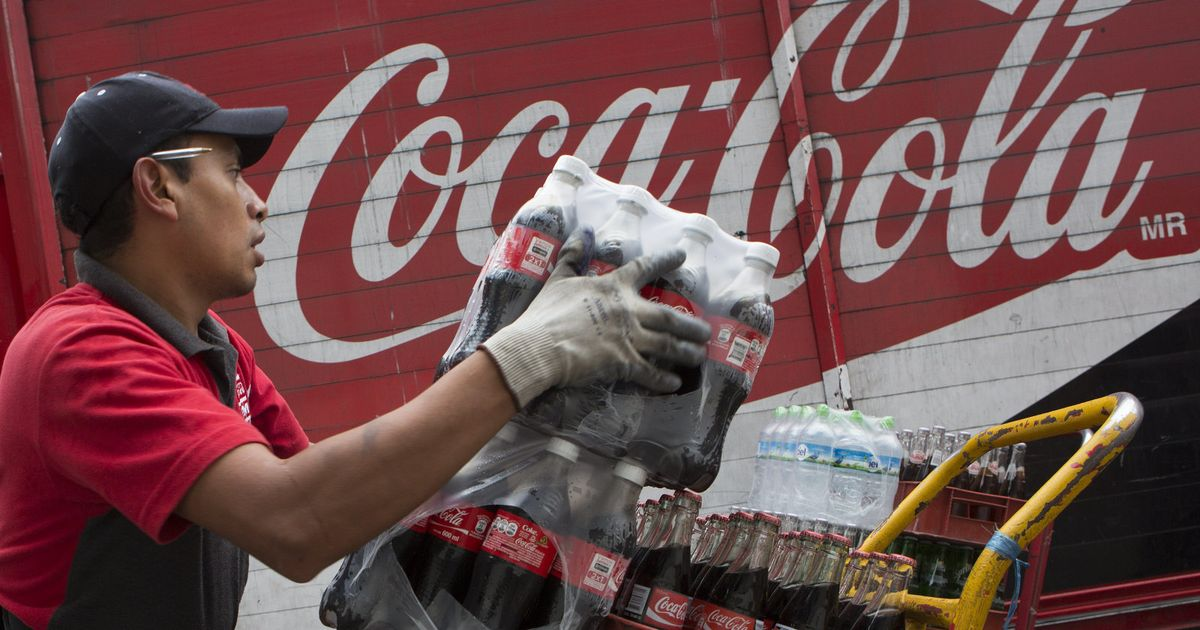 Spyware targeted proponents of Mexico's soda tax