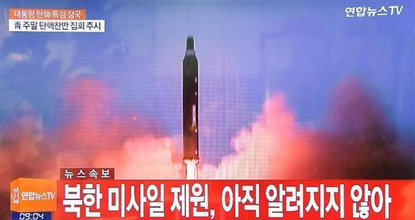 北ミサイル、迎撃しにくくする「ロフテッド」狙った可能性 防衛省が軌道分析 sankei.com/wo…