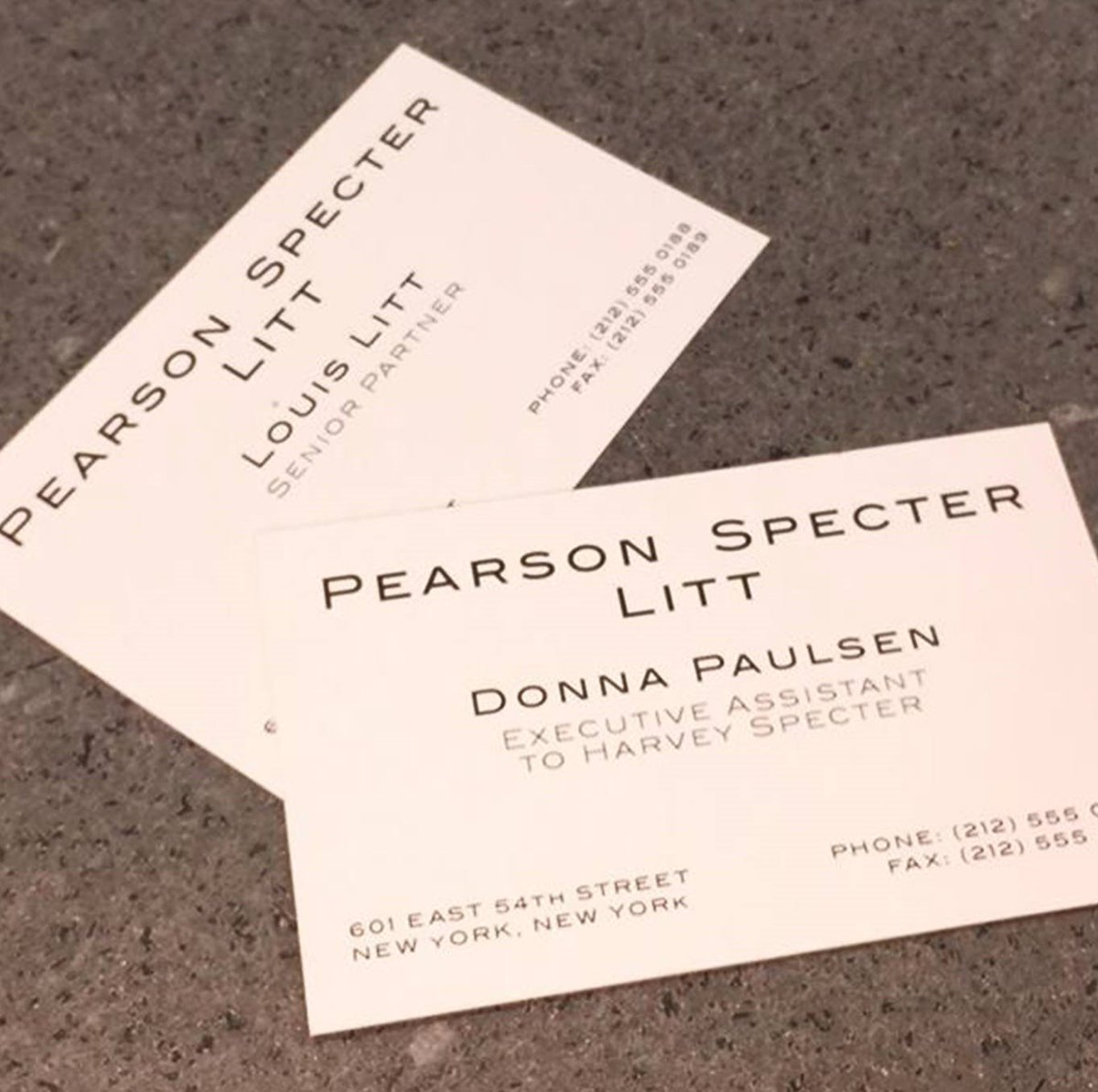 Alex S Suits More On Twitter Donna Paulsen Executive Wife To