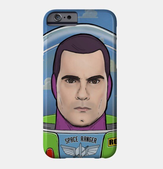 To infinity &amp; beyond! 25% off @TeePublic  https://www. teepublic.com/t-shirts?query =waynedidit &nbsp; …  #HenryRollins #buzzlightyear #mashup  #iphone #galaxy<br>http://pic.twitter.com/WxQ3FhBJ0z