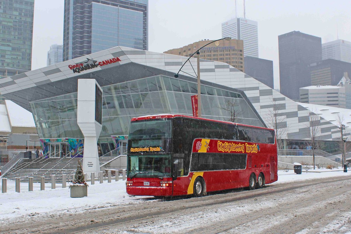 test Twitter Media - It's cold outside but you can stay warm inside our closed #doubledecker #toronto #citytour buses! The next tour leaves @YDSquare at 2pm! https://t.co/a9jhcosGVD