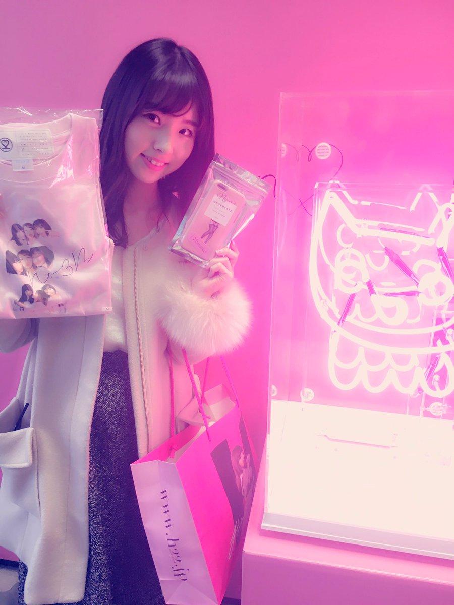 今日はラフォーレ原宿の22;marketでお買い物してきました😊 幸せ〜✨ iPhoneケースもTシ…