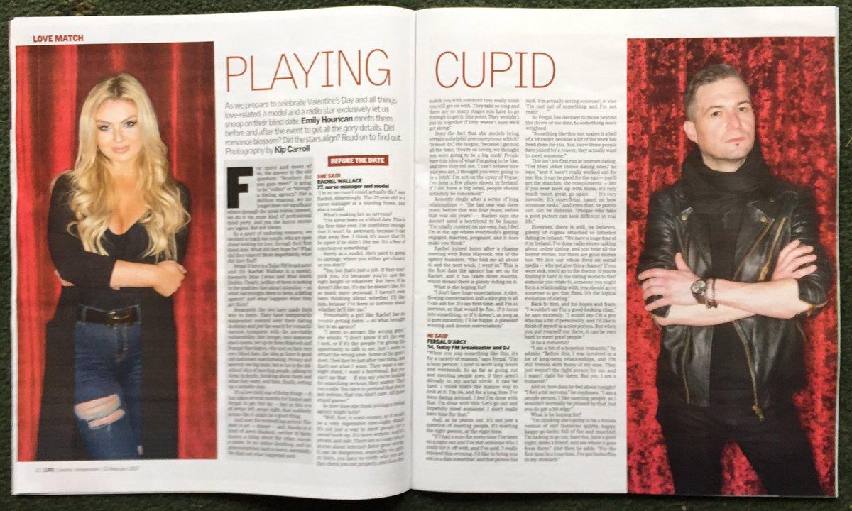 cupid online dating ireland