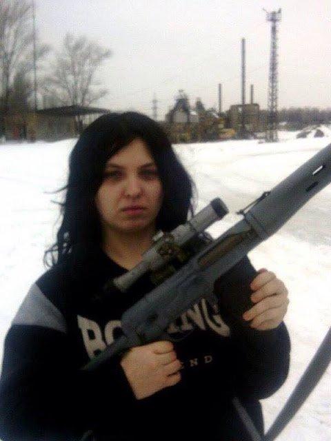 """Вооруженные люди в военной форме напали на базу крымскотатарского батальона в Чонгаре, - радио """"Куреш"""" - Цензор.НЕТ 9729"""