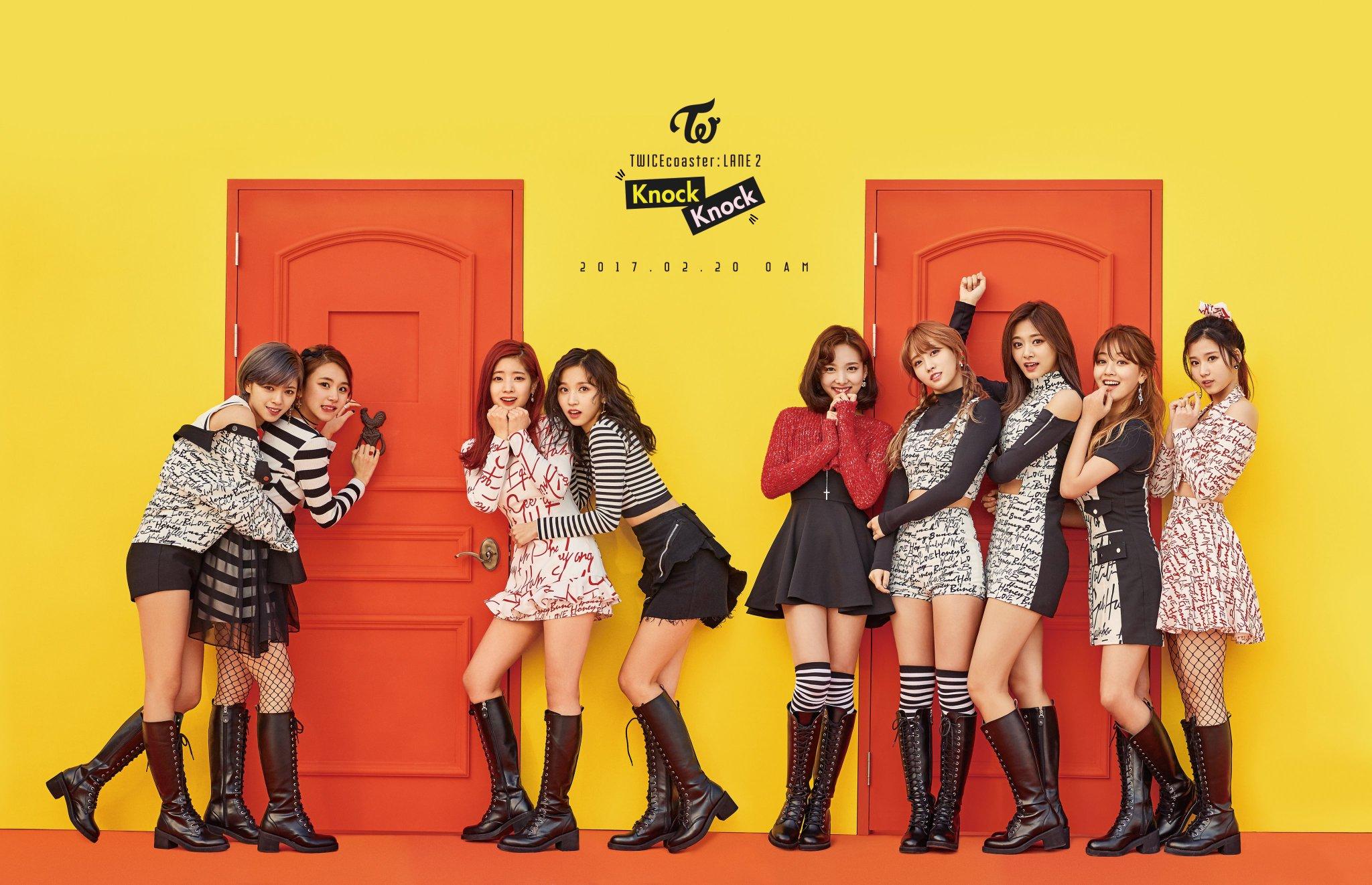 20일(월), 트와이스 새 앨범 발매 예정 | 인스티즈