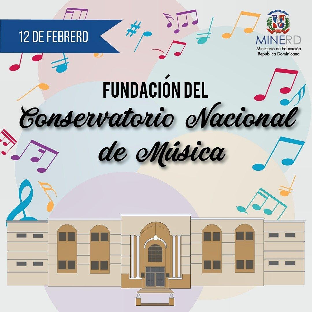 El conservatorio nacional de m sica es nica escuela de for Conservatorio de musica