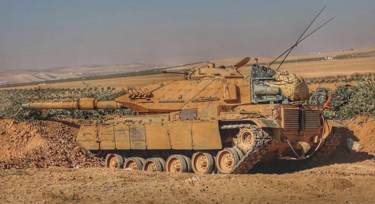 Guerre Civile en Syrie ( LISEZ LE PREMIER POST ! ) - Statut spécial  - - Page 38 C4eZVkhXAAE58jM