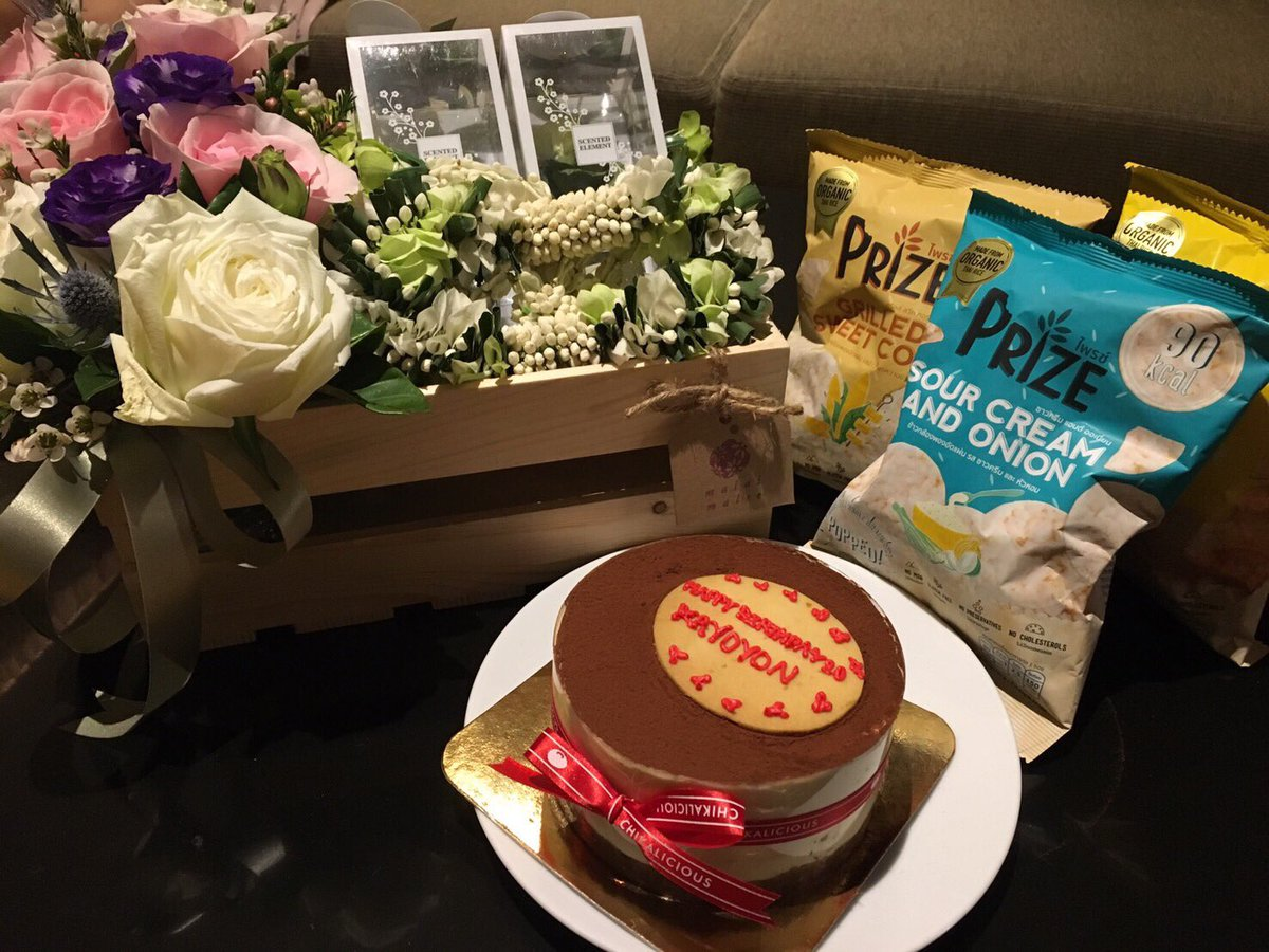 かよよんの20歳のサプライズ大成功😚💕 おめでとう〜ヽ(*´∀`)ノ  #田北香世子生誕祭 #伊豆田…