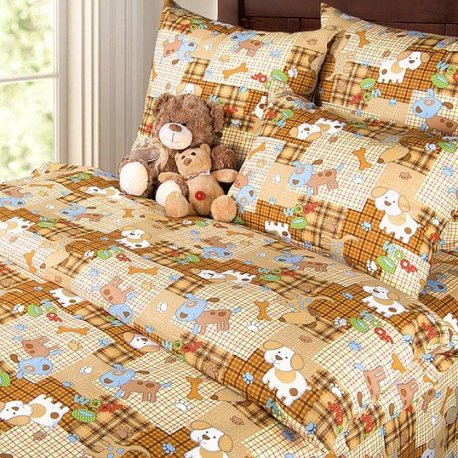 постельное белье для новорожденных в кроватку с бортиками и балдахином