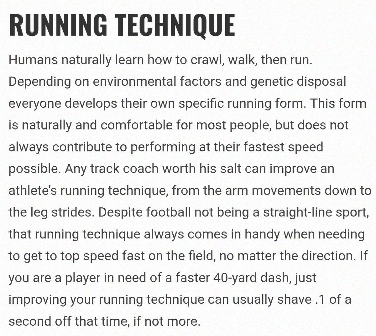 Brandon tripp on twitter why all athletes should run track 2 brandon tripp on twitter why all athletes should run track 2 improve your running technique buycottarizona