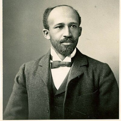 """Education must not simply teach work - it must teach life."" – W.E.B. Du Bois https://t.co/hSg4R1rLHH"