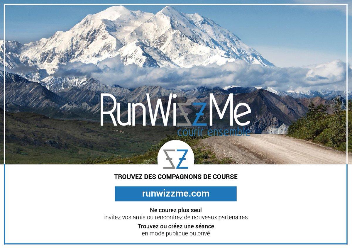 Et qu&#39;est ce qu&#39;on fait ? Trouvez des compagnons de #course, ne courez plus seul avec  http:// runwizzme.com / &nbsp;   #jogging #courir #runwizzme<br>http://pic.twitter.com/lBSn6HEP6F
