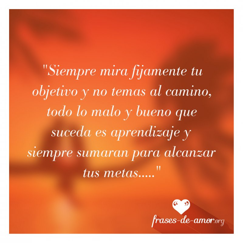Frases De Amor A Twitter Siempre Mira Fijamente Tu