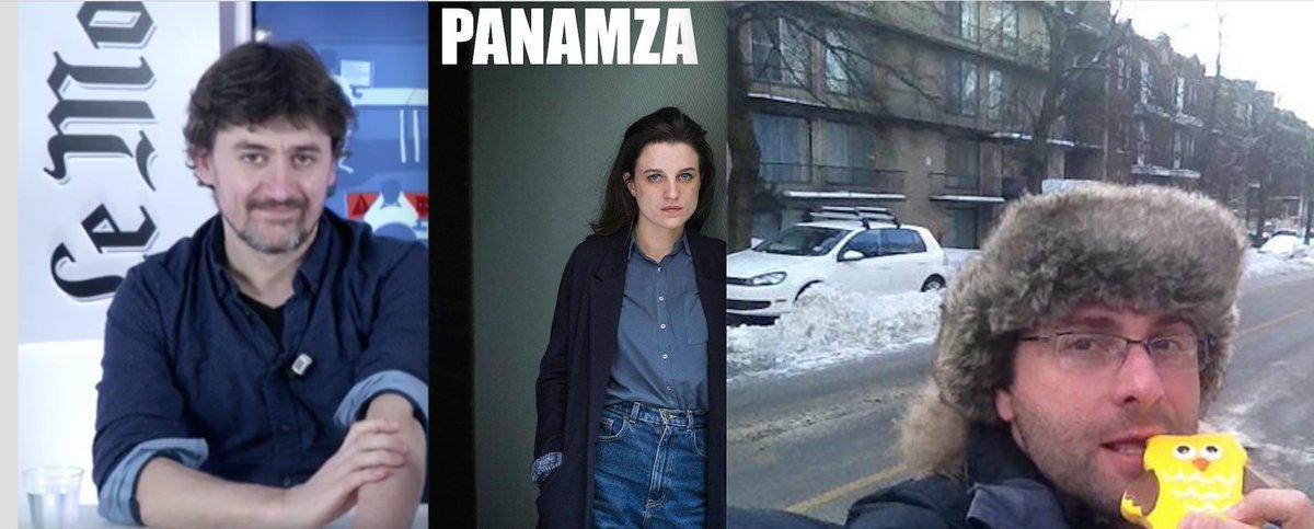 Le Monde, Le Figaro et M6 contre Panamza