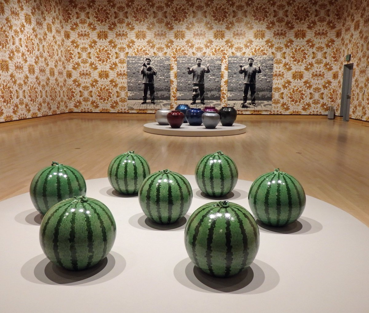 Image result for ai weiwei grand rapids