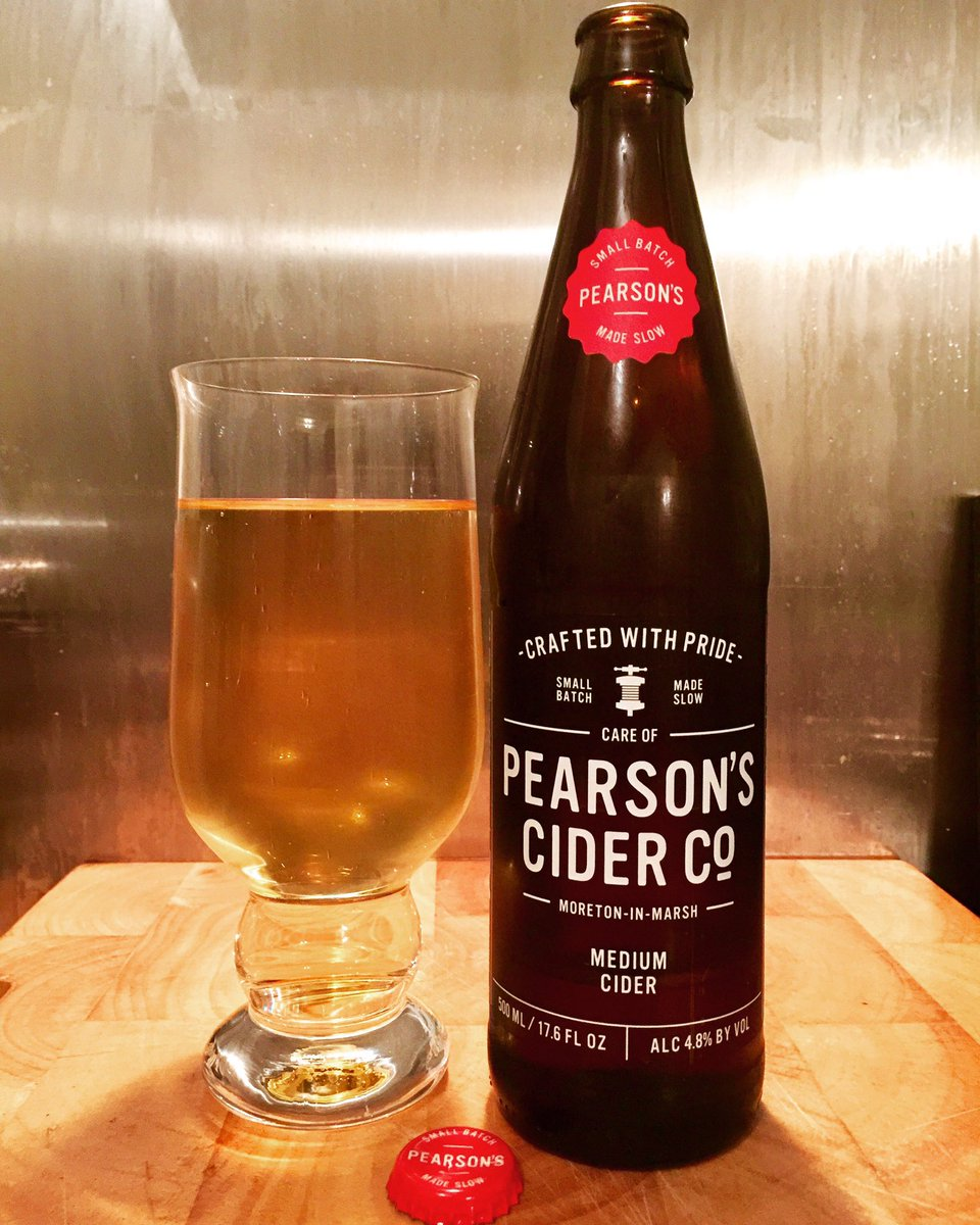 Mike Pearson (@pearsonscider) | Twitter