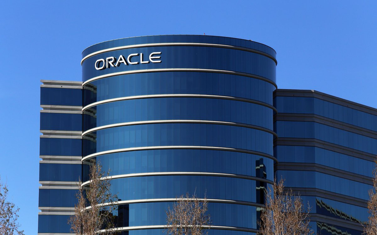 Oracle has filed an appeal in its copyright lawsuit against Google