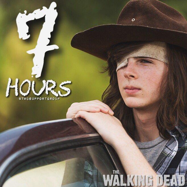 The Walking Dead Temporada 7: Noticias,Fotos y Spoilers. - Página 4 C4fJdyqWYAEBh5n
