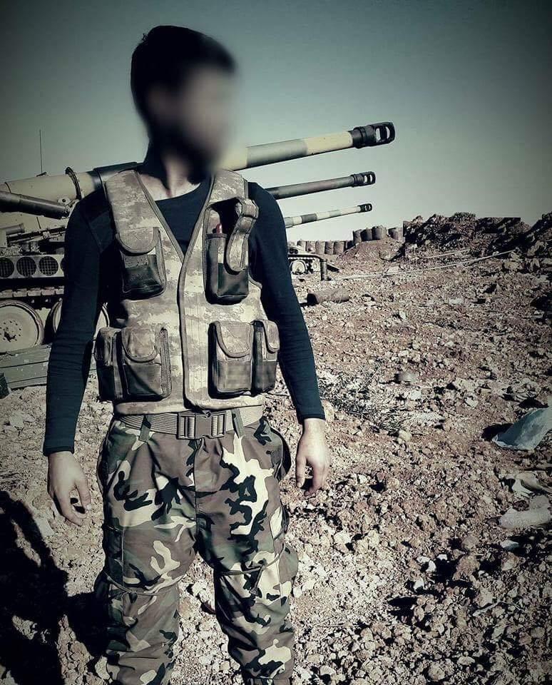 Guerre Civile en Syrie ( LISEZ LE PREMIER POST ! ) - Statut spécial  - - Page 38 C4fLaKJXUAAVYHv