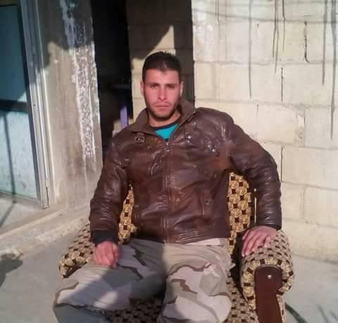 Guerre Civile en Syrie ( LISEZ LE PREMIER POST ! ) - Statut spécial  - - Page 38 C4fMS2eWIAIFlxp