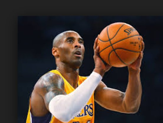 Score your daily dose of @kobebryant  with your favourite host, @jenni...