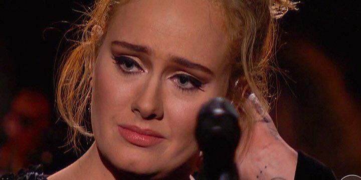 We believe in do-overs. #Adele #Grammys #LoveHeals https://t.co/dt0LgVVYBr