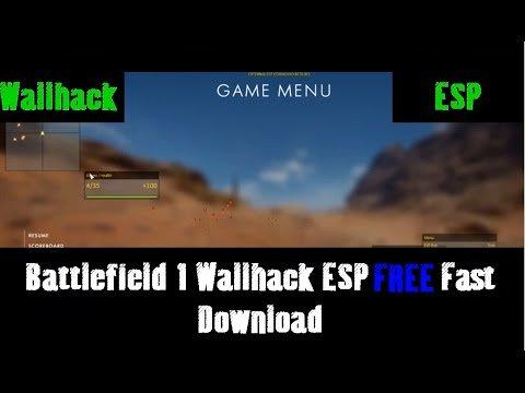 battlefield 3 aimbot wallhack esp