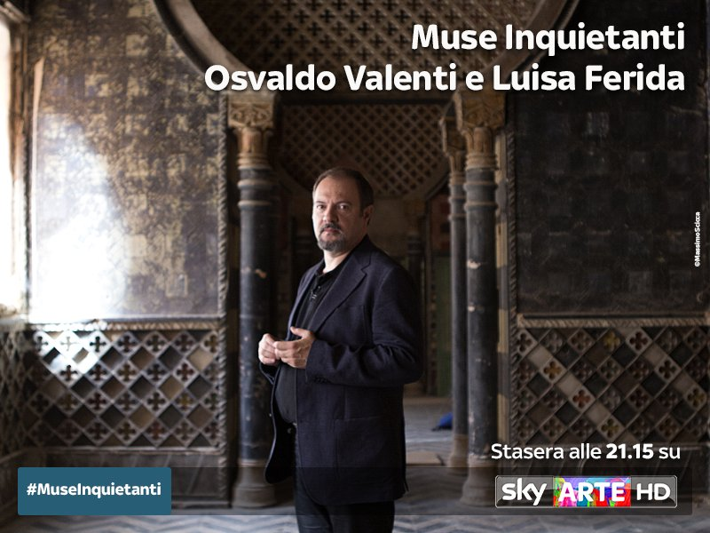 Il mistero di Osvaldo Valenti e Luisa Ferida, a Muse inquietanti (Stasera in TV)