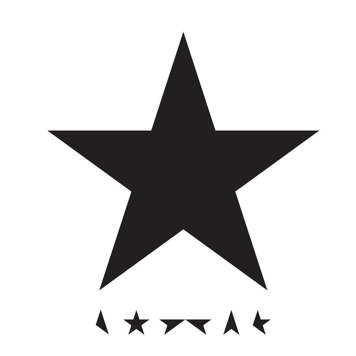 【#グラミー賞★速報】 デヴィッド・ボウイ の最新アルバム『★』が4部門を受賞!残すところ1部門! …
