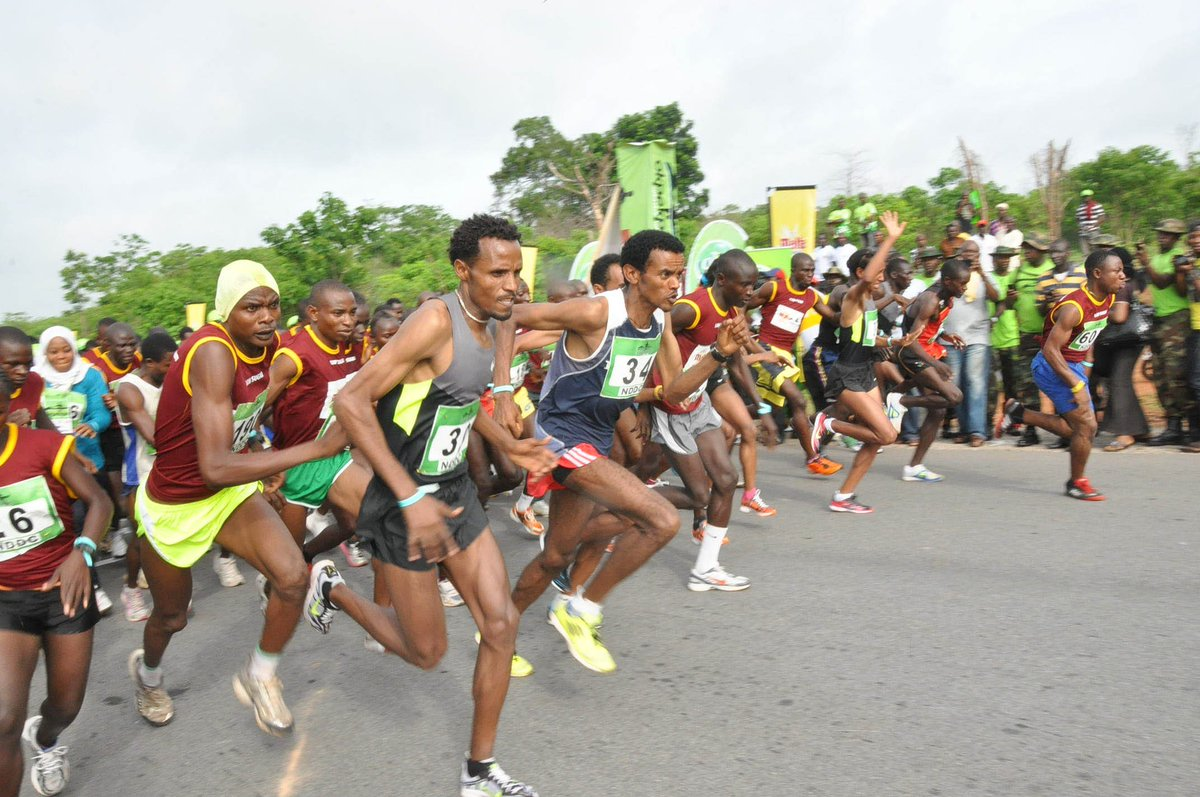 foreign marathoners from 11 countries are expected to participate in this year's edition