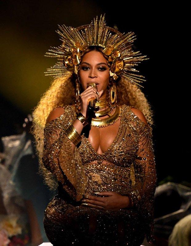 Flawless @Beyonce #GRAMMYs