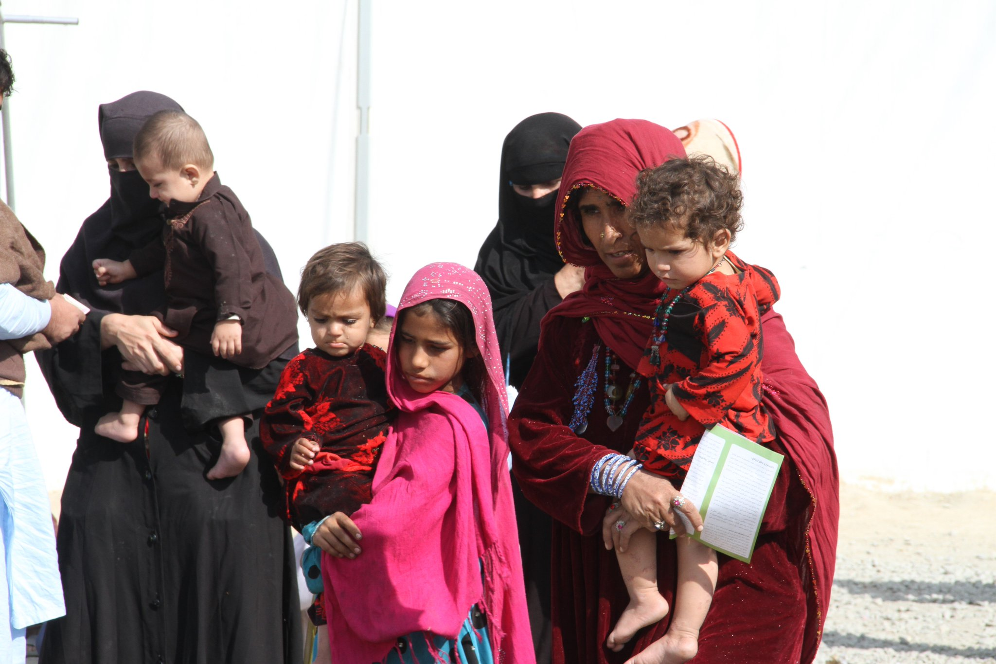 Thumbnail for Assault on Abortion; World's Largest Mass Forced Return of Refugees: HRW Daily Brief