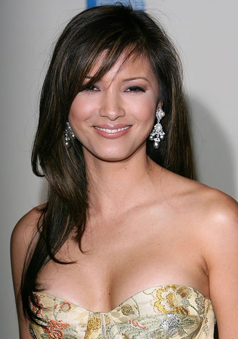 Happy Birthday Kelly Hu