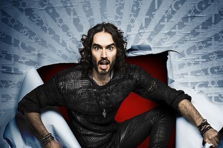 Russell Brand has been confirmed as a guest star in the new BBC1 comedy series Hospital People