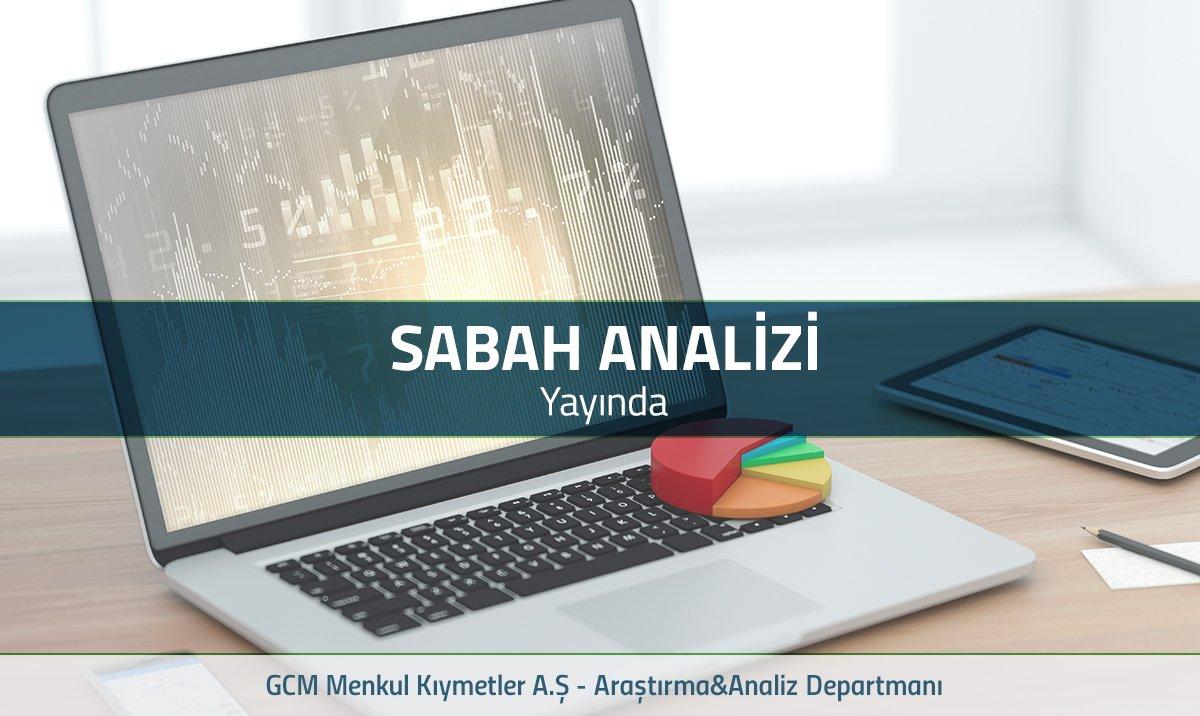 Gcm forex sabah analizi