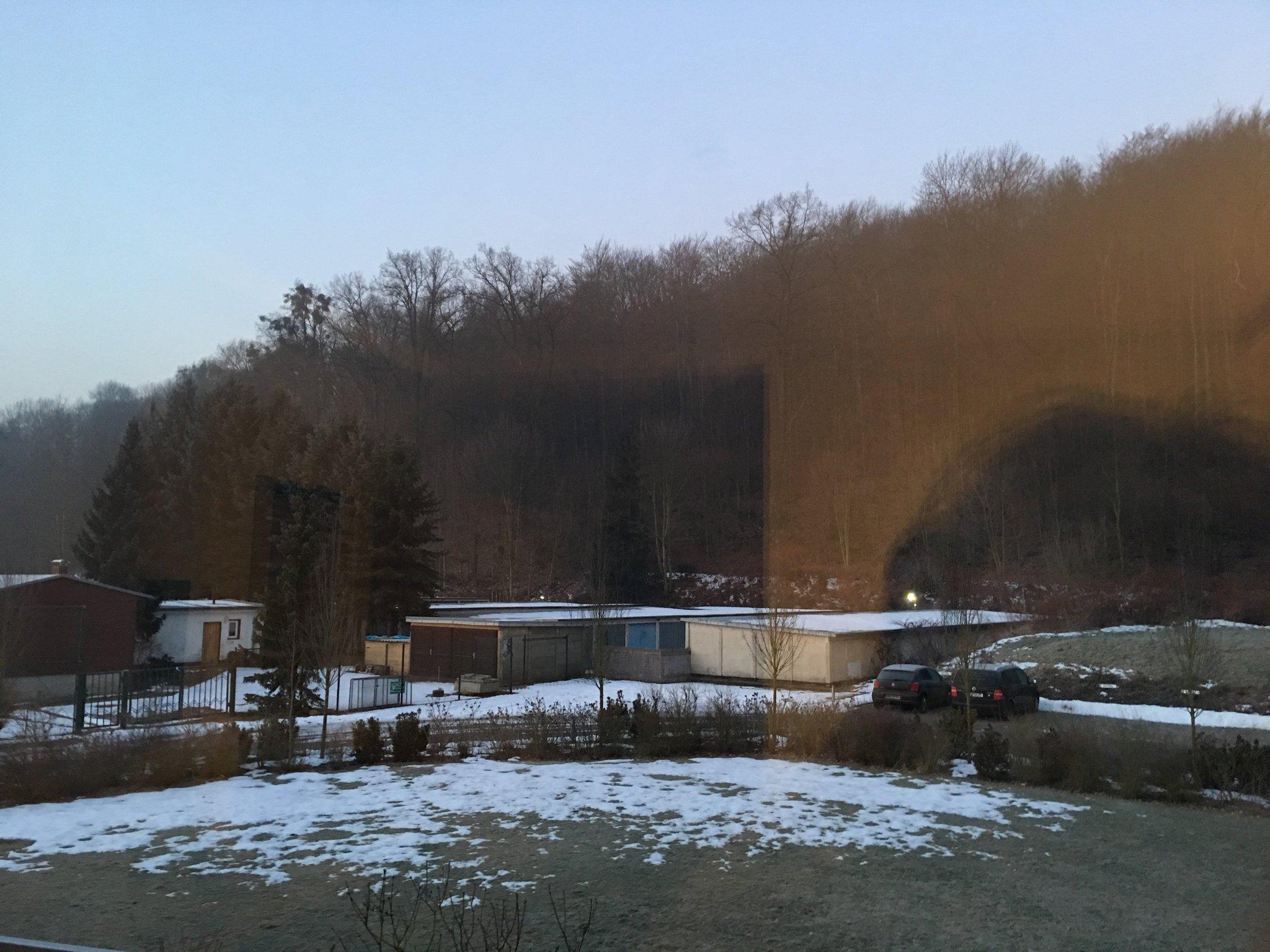 Guten Morgen aus dem akrivHotel in Pirna #saechsischeschweiz #meurers https://t.co/p4PZWSQuVg