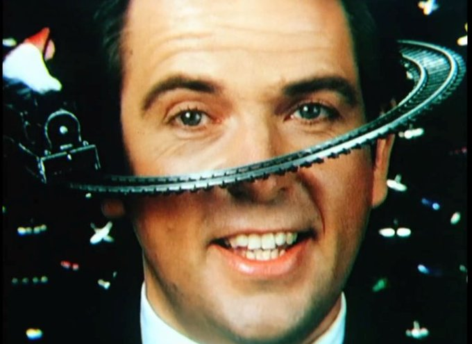 Happy Birthday to Peter Gabriel, who turns 67 today!