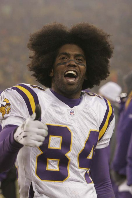 Happy Birthday to Randy Moss, who turns 40 today!