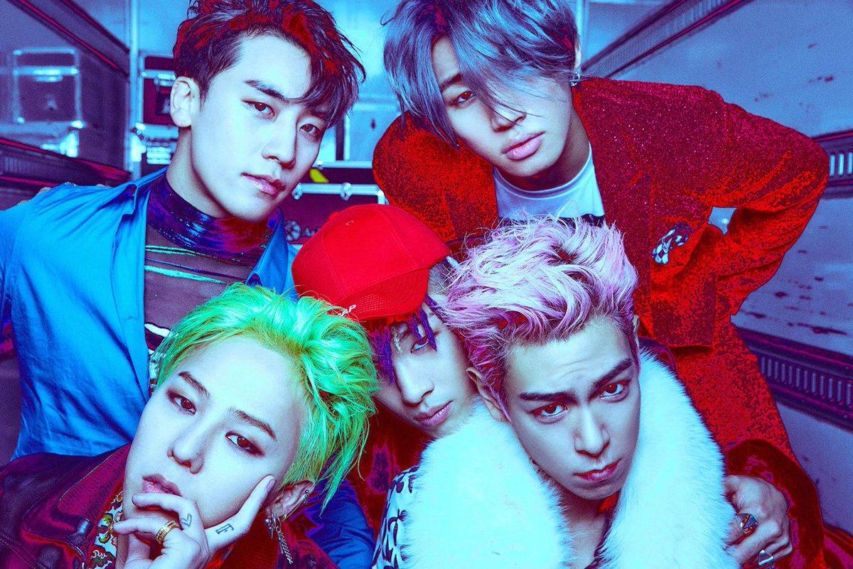 MV全曲のクオリティが最高!BIGBANG最高傑作のアルバム『MADE』がいよいよ2月15日に発売 …