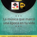 Image for the Tweet beginning: Celebramos el #DiaMundialDeLaRadio en #OndaMusicalRadio