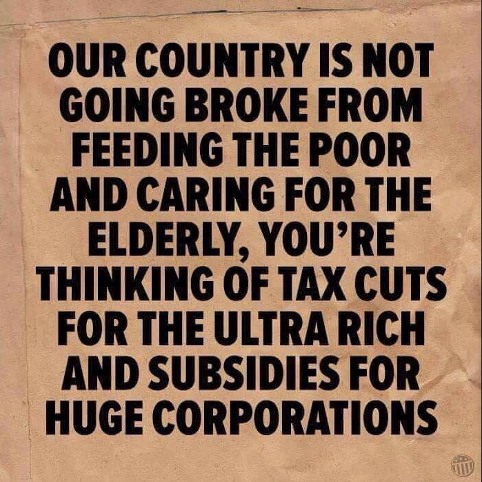 #Welfare vs #Tax cuts 4 Corps via @Otiose94 <br>http://pic.twitter.com/XjFy19tsEv  http:// wp.me/p2WW3S-Gg  &nbsp;   #auspol #thedrum